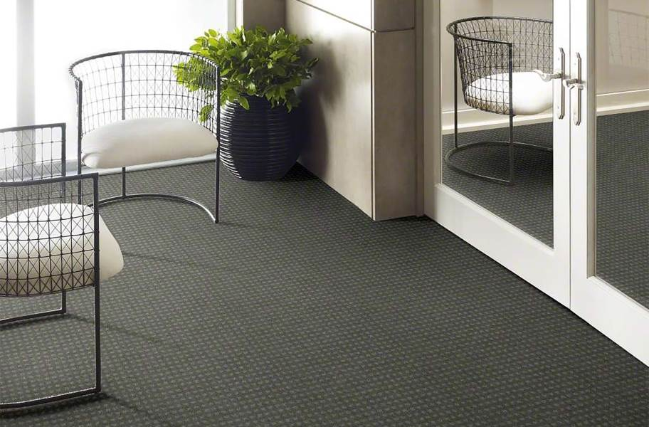 Shaw Creating Possibilities Waterproof Carpet - Grandeur