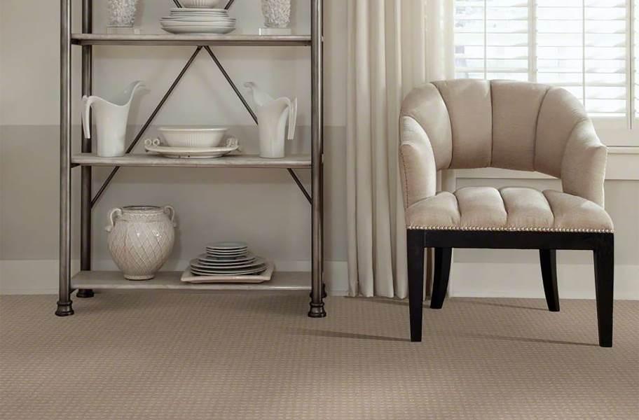 Shaw Creating Possibilities Waterproof Carpet - Exquisite