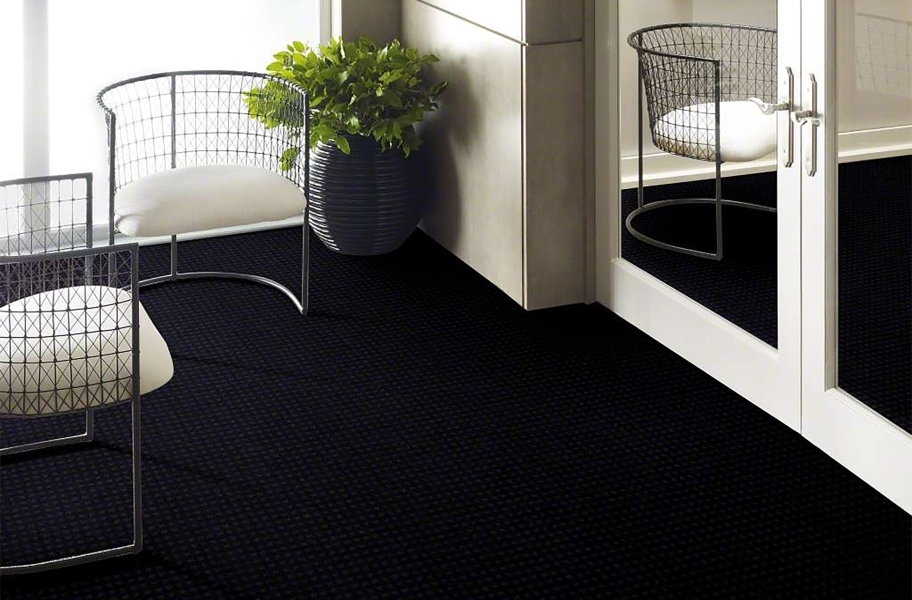 Shaw Creating Possibilities Waterproof Carpet - Chic
