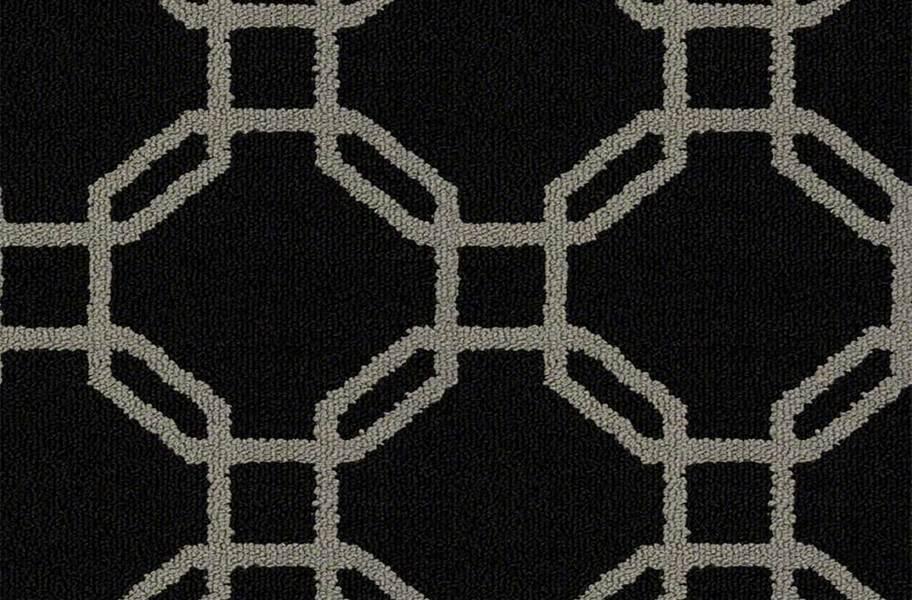 Shaw Defined Beauty Waterproof Carpet - Carbon