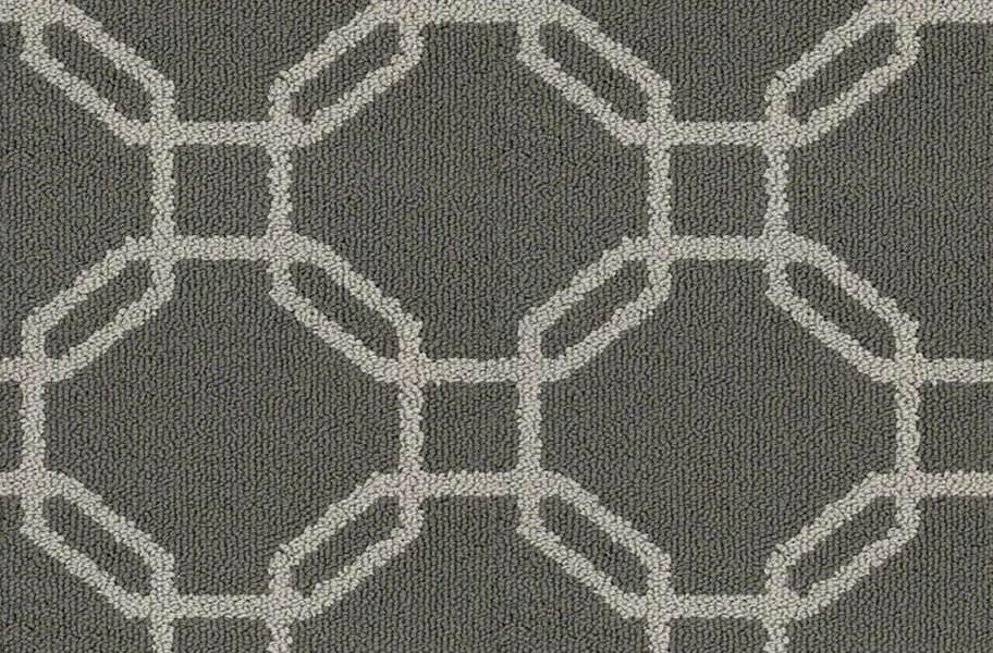 Shaw Defined Beauty Waterproof Carpet - Flannel