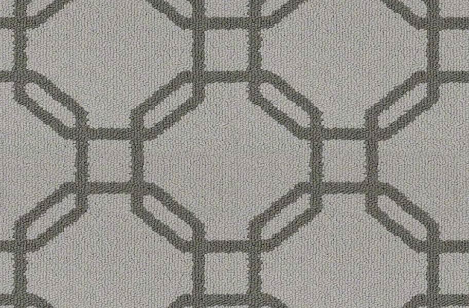 Shaw Defined Beauty Waterproof Carpet - Gentle Rain