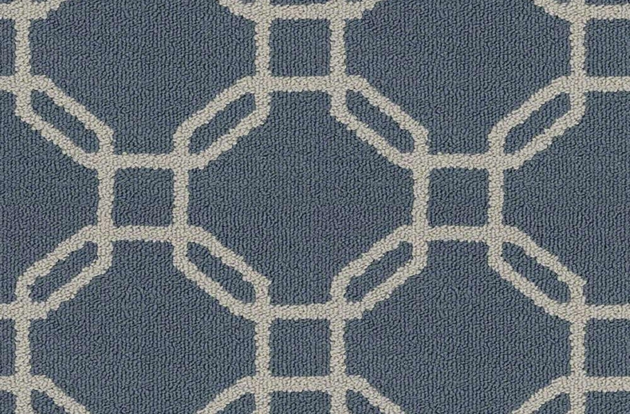Shaw Defined Beauty Waterproof Carpet - Safe Harbor