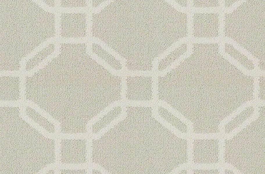 Shaw Defined Beauty Waterproof Carpet - Statuesque