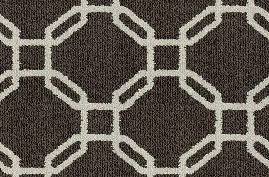 Shaw Defined Beauty Waterproof Carpet - Truffle