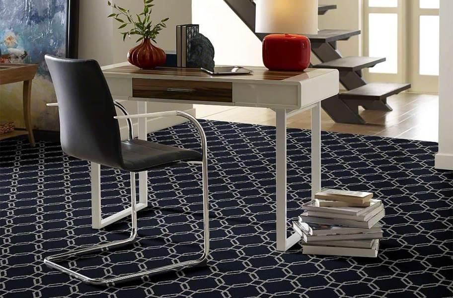 Shaw Defined Beauty Waterproof Carpet - Loyalty