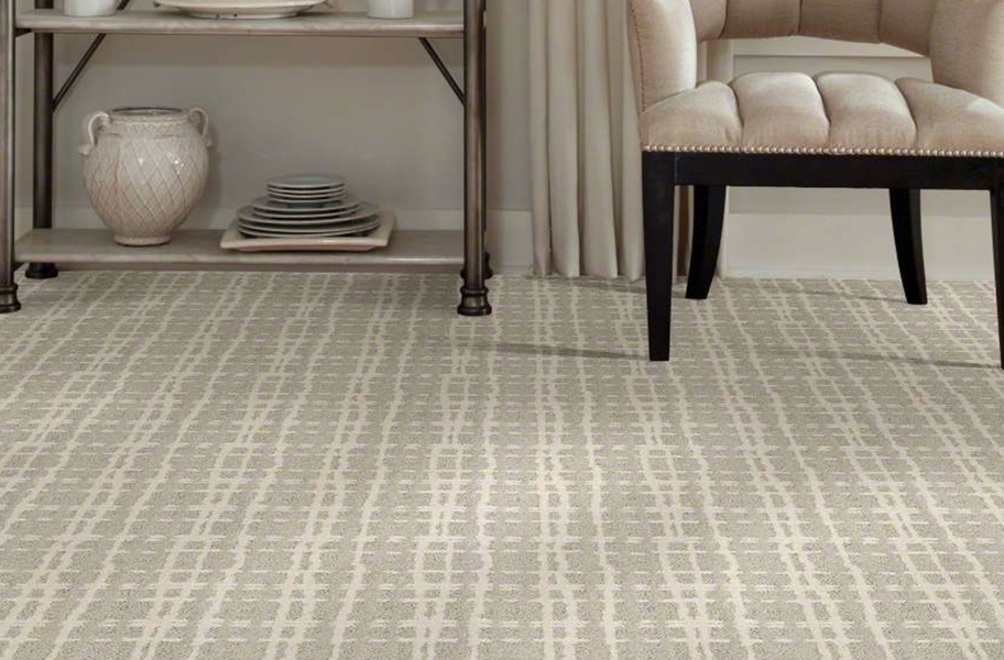 Shaw Pure Envy Carpet - Canvas