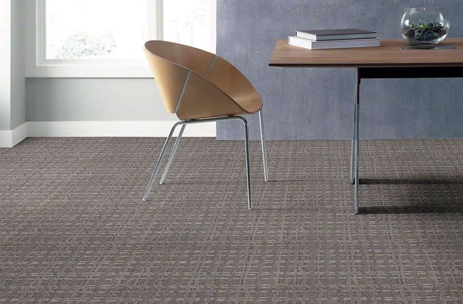 Shaw Pure Envy Carpet - Storm