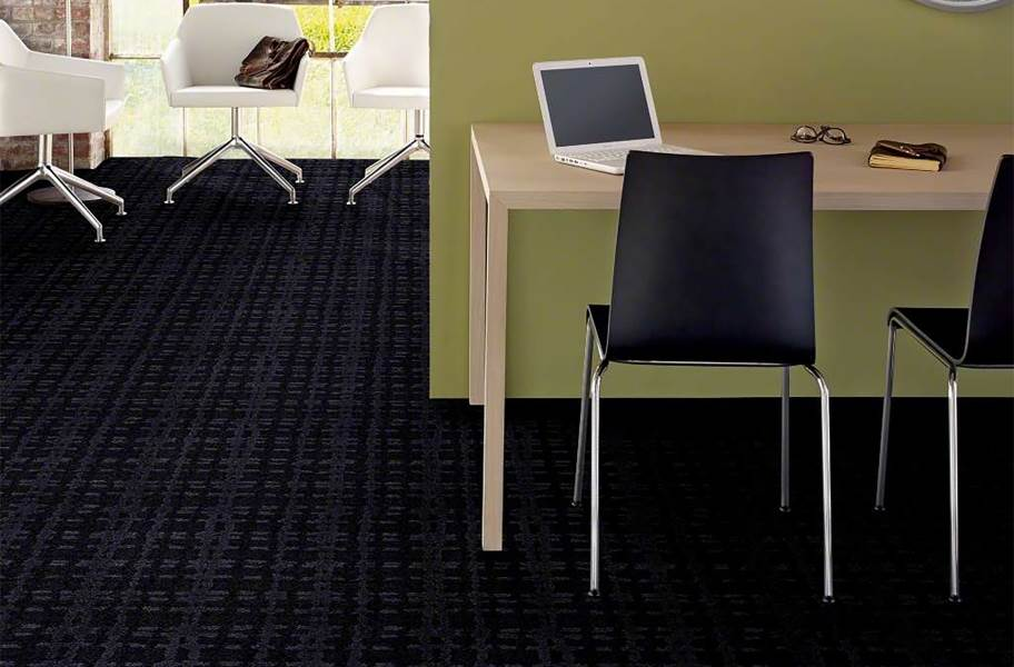 Shaw Pure Envy Carpet - Blue Lagoon