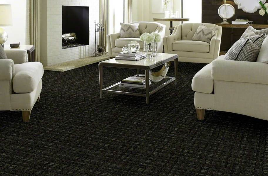 Shaw Pure Envy Carpet - Lush