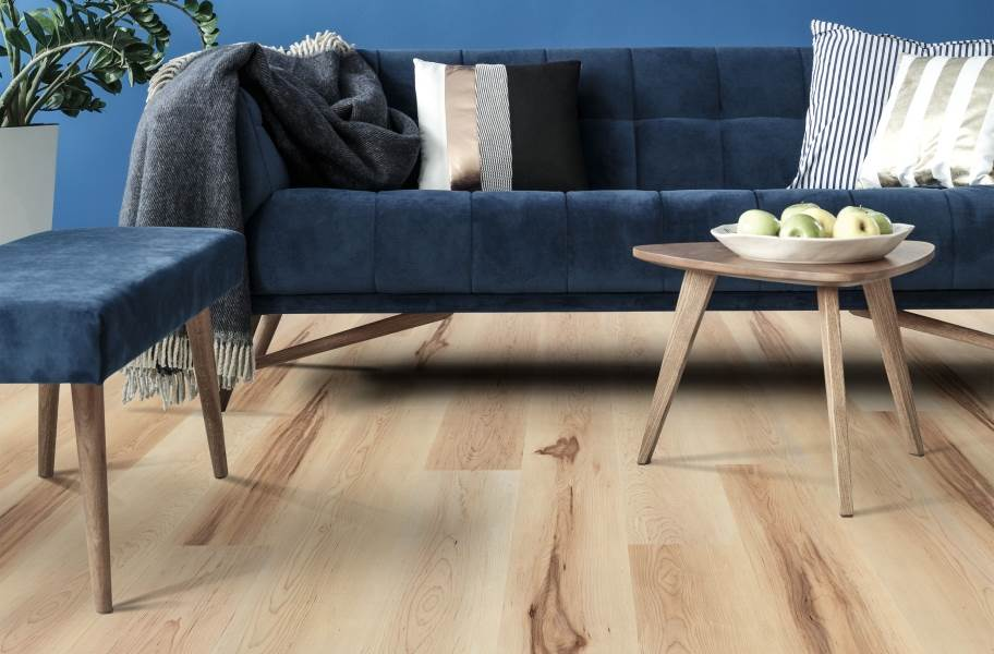 COREtec Pro Plus Rigid Core Vinyl Planks - Roswell Hickory