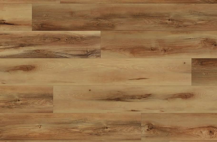 COREtec Pro Plus Rigid Core Vinyl Planks - Belmont Hickory