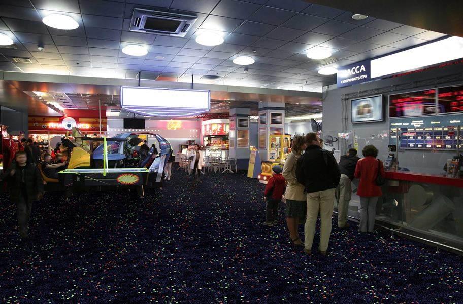 Joy Carpets Neon Lights Deep Space Tile