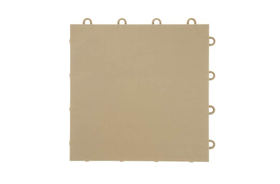 Indoor Court Tiles - Victory Red