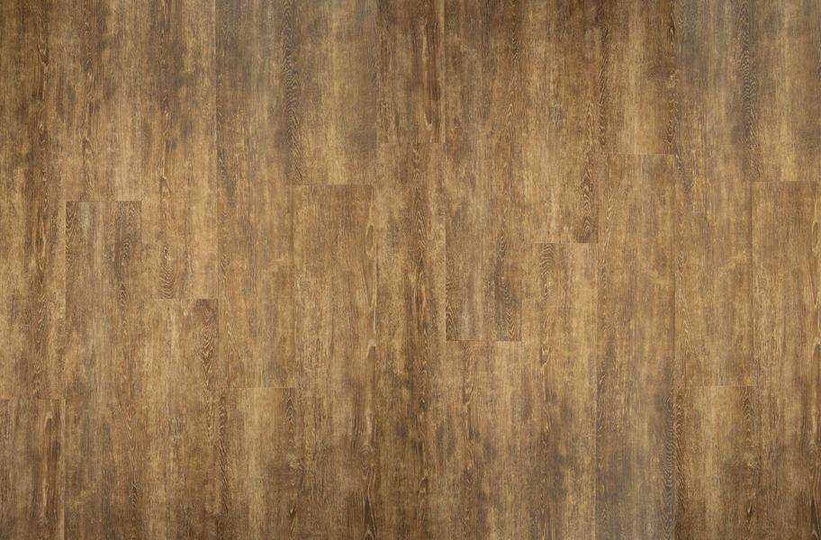 "TritonCORE 7"" Waterproof Vinyl Planks - European Acacia"