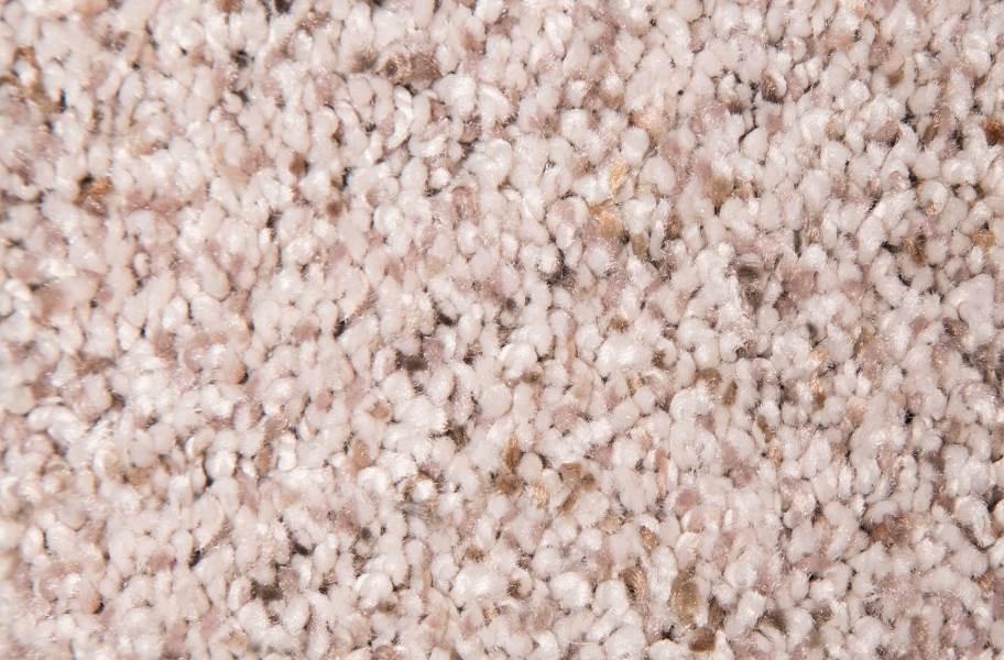 Air.o Gentle Breeze Carpet with Pad - Pebblestone