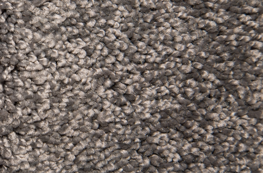 Air.o New Beginnings I Carpet with Pad - Contemporary Gray