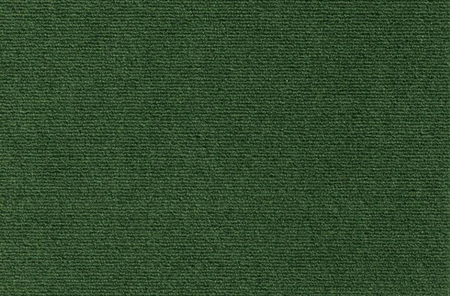 Ribbed Carpet Tile - Designer - Ivory