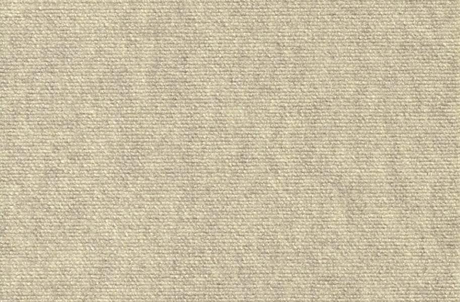 Ribbed Carpet Tile - Designer - Mocha