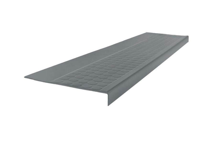 Low Profile Circular Design Stair Tread