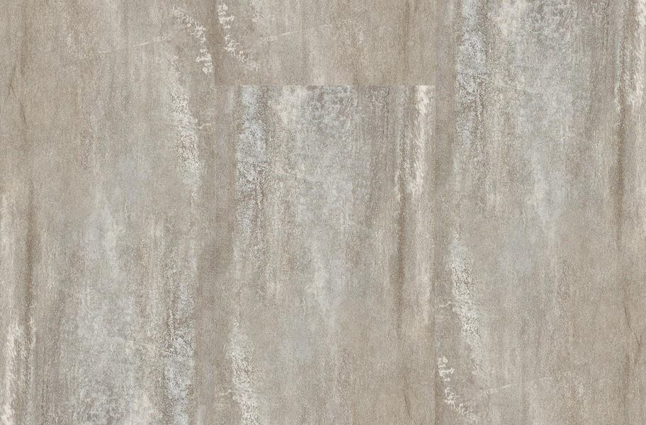 Shaw Stone Effects Loose Lay Vinyl - Antique Taupe