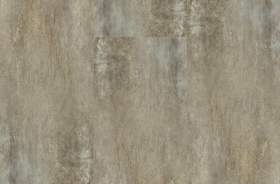 Shaw Stone Effects Loose Lay Vinyl - Aged Bronze