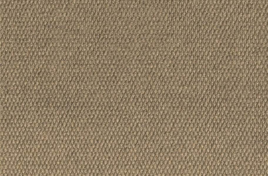 Hobnail Carpet Tile - Designer - Chestnut