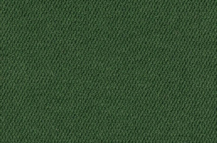 Hobnail Carpet Tile - Designer - Heather Green