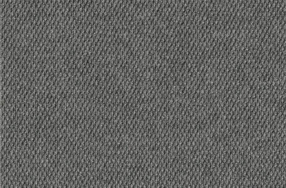 Hobnail Carpet Tile - Designer - Sky Grey