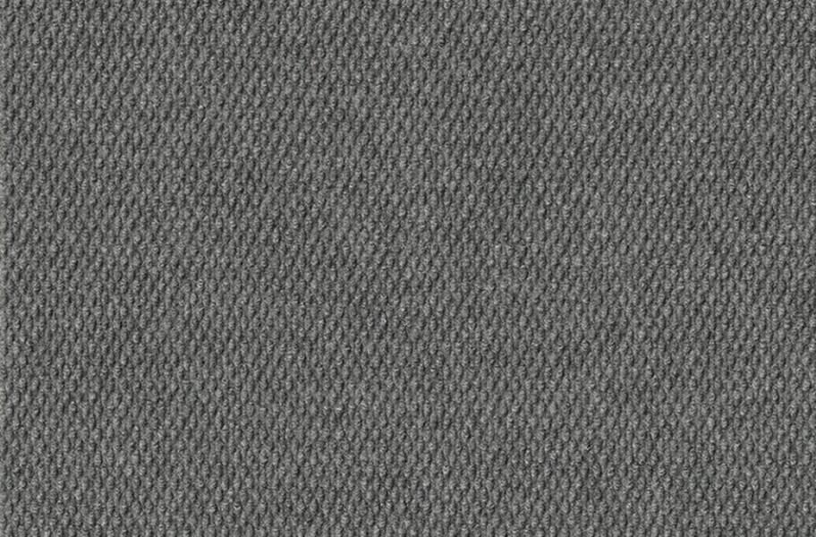 Hobnail Carpet Tile - Designer - Smoke