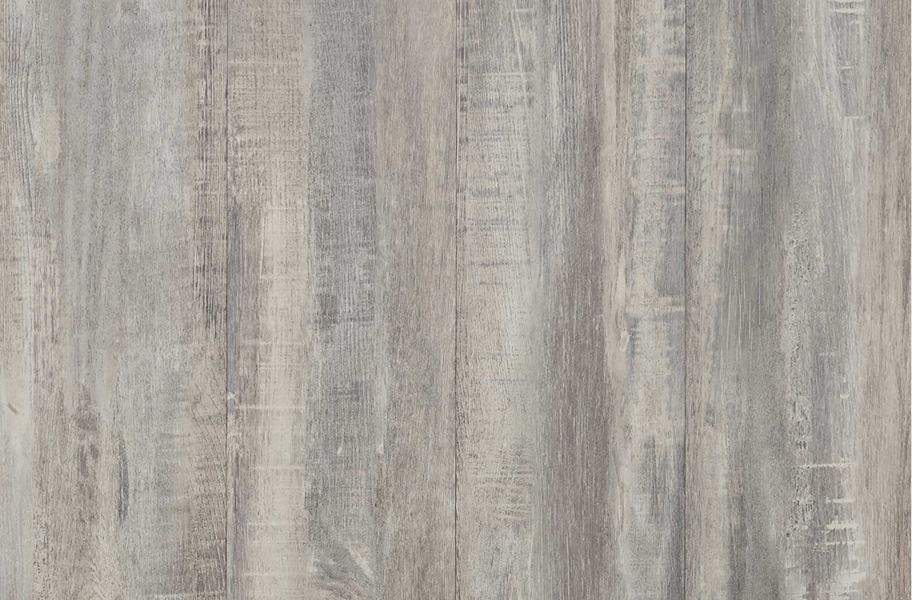 "Envee 7"" Rigid Core Vinyl Planks - Gray Scrape"