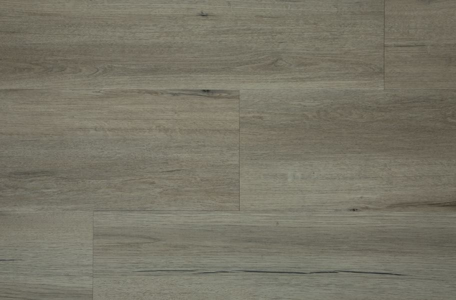 Velocity Rigid Core Vinyl Planks - Canyon Gray