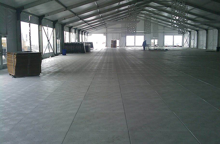 ArmorDeck Heavy Duty Flooring