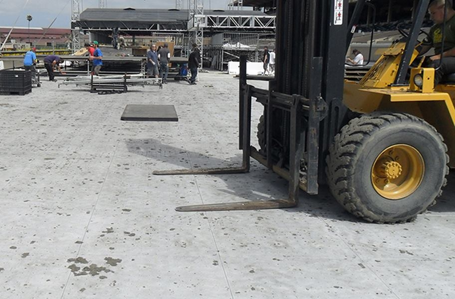 ArmorDeck Heavy Duty Flooring