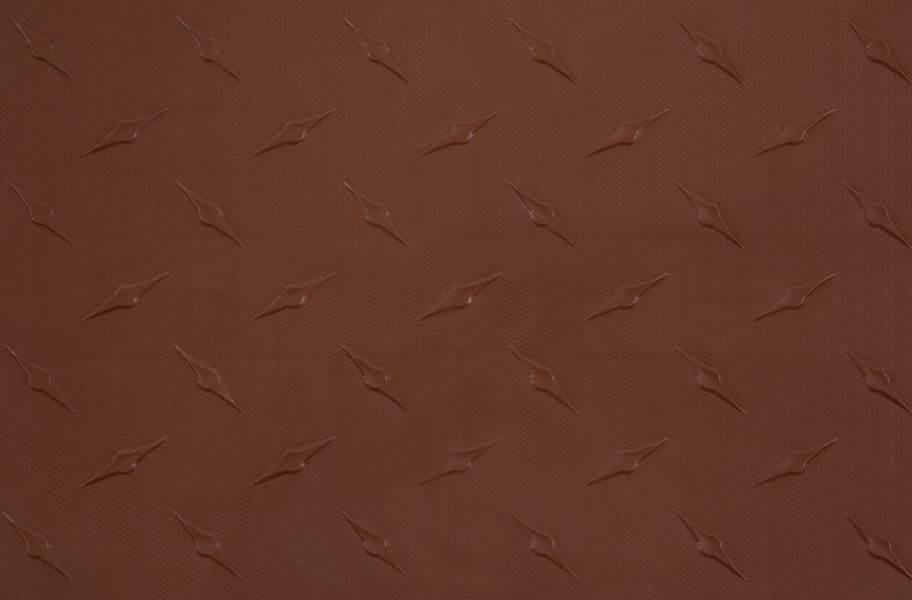 Octane Tiles HD - Chocolate Brown