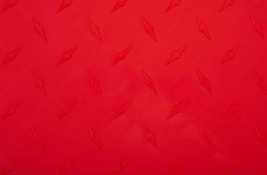 Octane Tiles HD - Racing Red