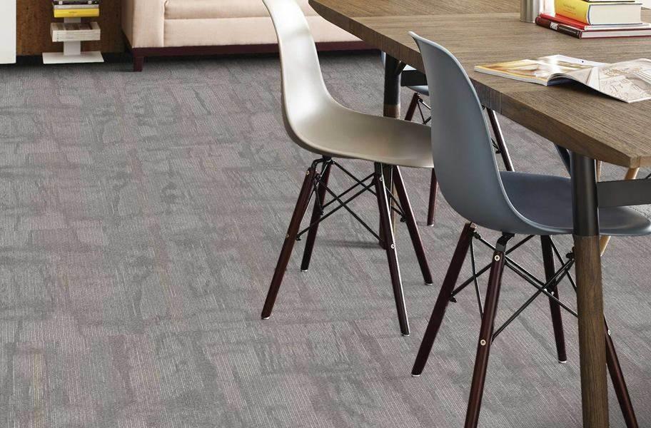 Shaw Chiseled Carpet Tiles