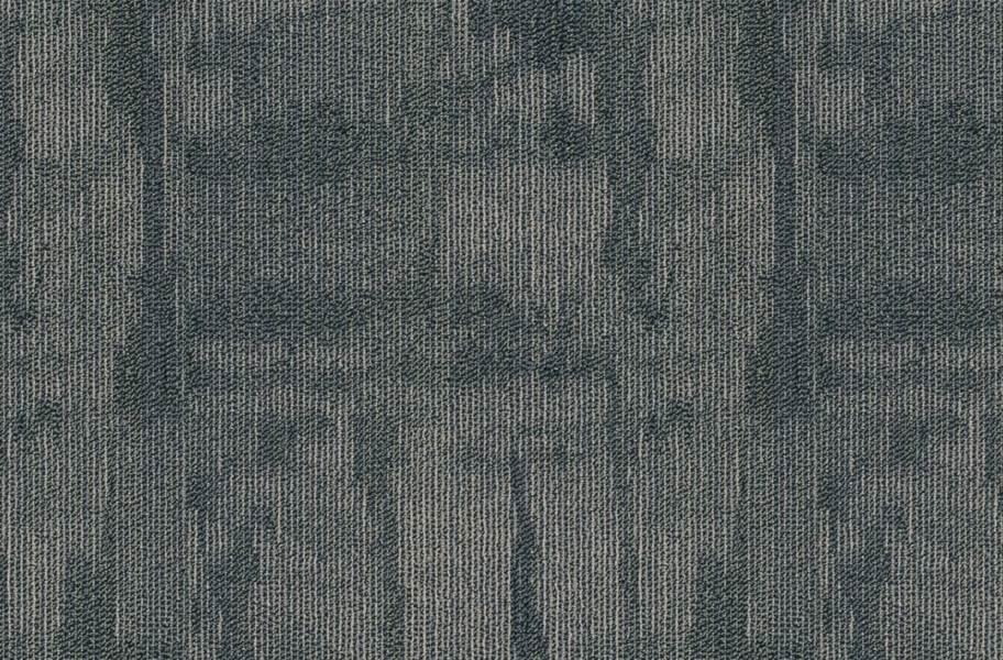 Shaw Chiseled Carpet Tiles - Imagine