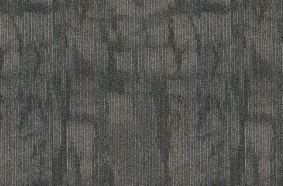 Shaw Chiseled Carpet Tiles - Model