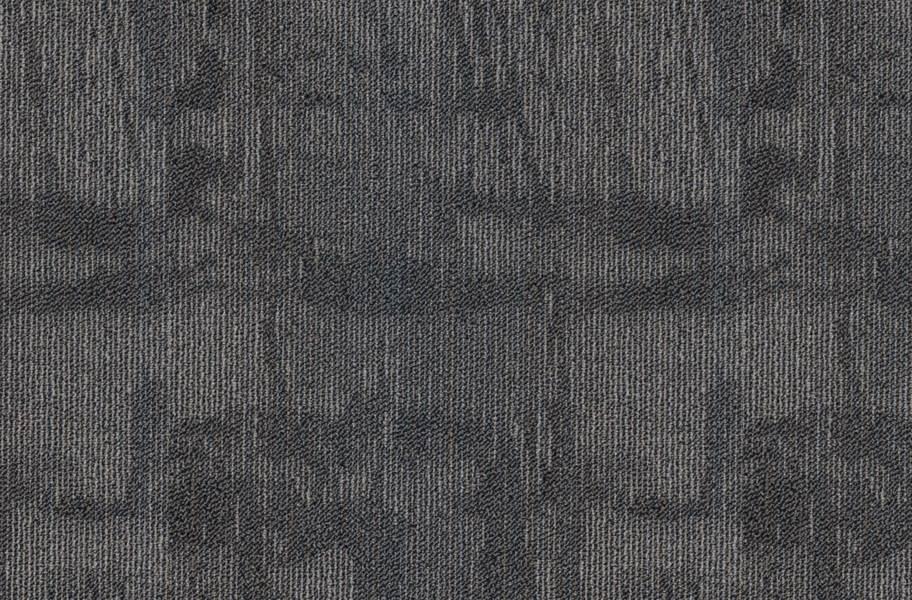 Shaw Chiseled Carpet Tiles - Sculpt