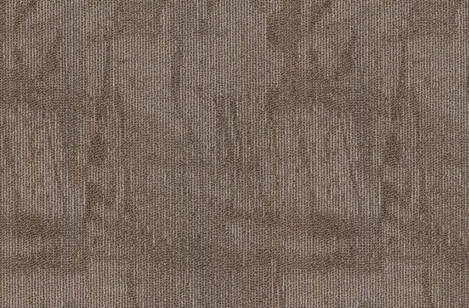 Shaw Chiseled Carpet Tiles - Compose