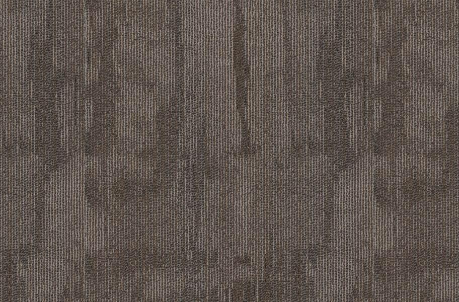 Shaw Chiseled Carpet Tiles - Construct