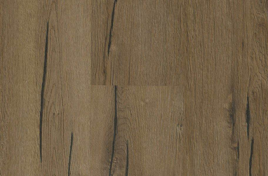 "Impulse 7"" Rigid Core Vinyl Planks - Winston Hickory"