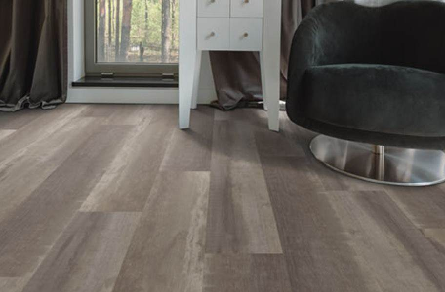 Velocity Rigid Core Vinyl Planks - River House