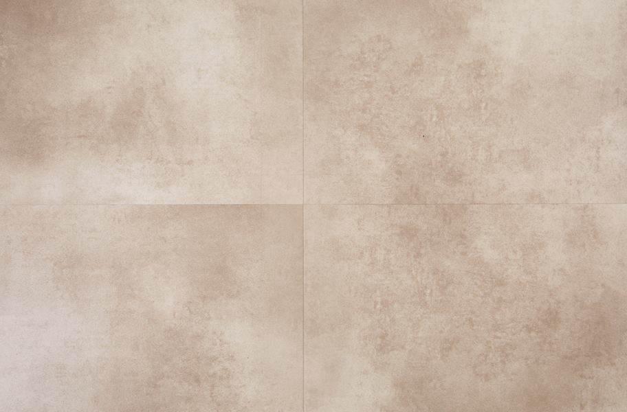 Velocity Rigid Core Vinyl Tiles - Sand