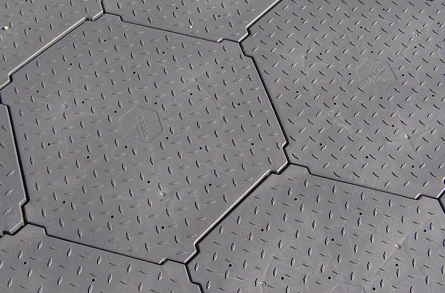 HexaDeck Turf Protection