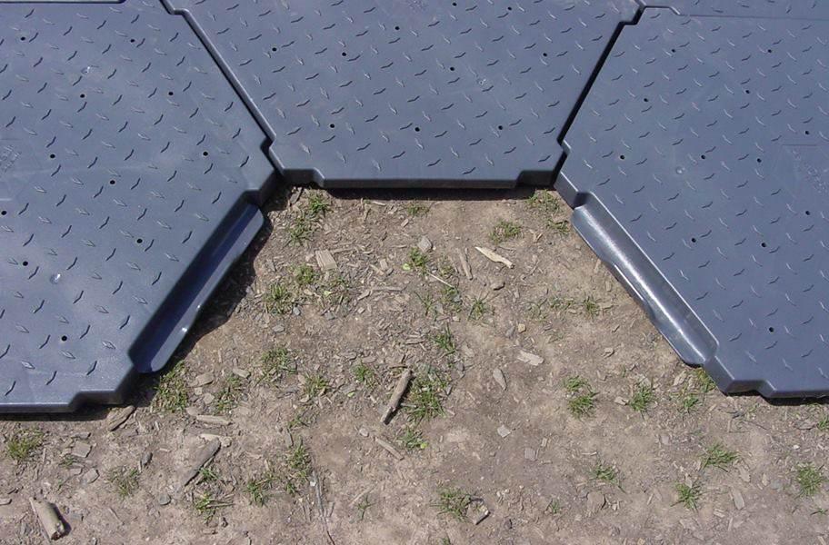 HexaDeck Turf Protection