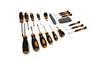 Homak 51-Pc Screwdriver Set
