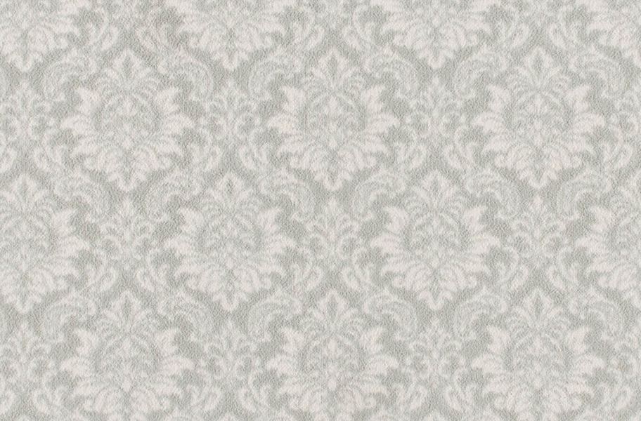Joy Carpets Formal Affair Carpet - Mint