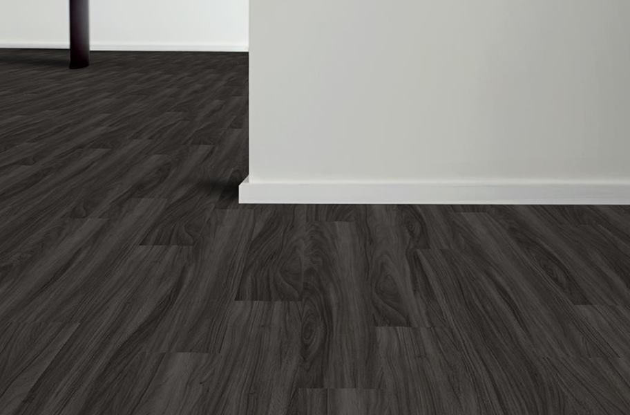 Aged Wood Vinyl Planks - Grey Ash